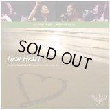 ミクタムワーシップシリーズ New Heart / ニューハート CD&楽譜特価セット